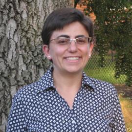 OSU microbiologist