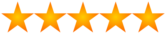 Lab equipment vendor 5 star