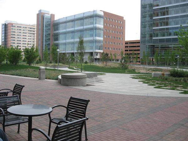 Colorado University events