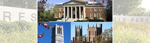 Duke research