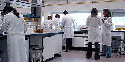 biotechnology research funding