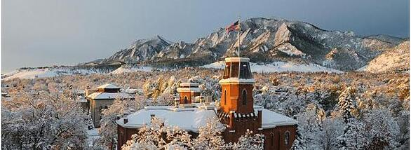 boulder research funding