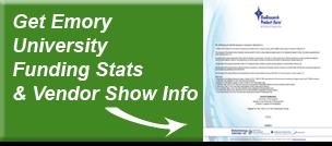 Emory University Funding Information