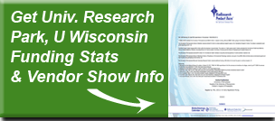 university research wisconsin