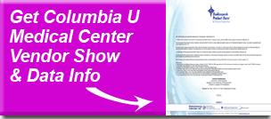 columbia vendor show