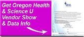 OHSU research vendor show