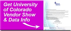 Colorado vendor show