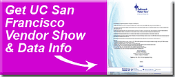 UCSF Research Vendor Show