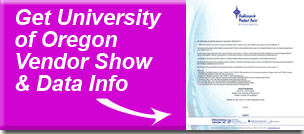 Oregon Research