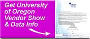 UO research vendor show