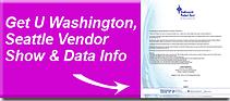 UW scientists vendor show