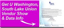 UW scientist vendor show