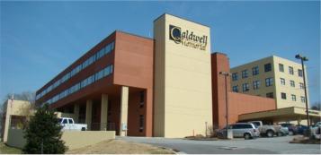 Caldwell Memorial Hospital resized 600