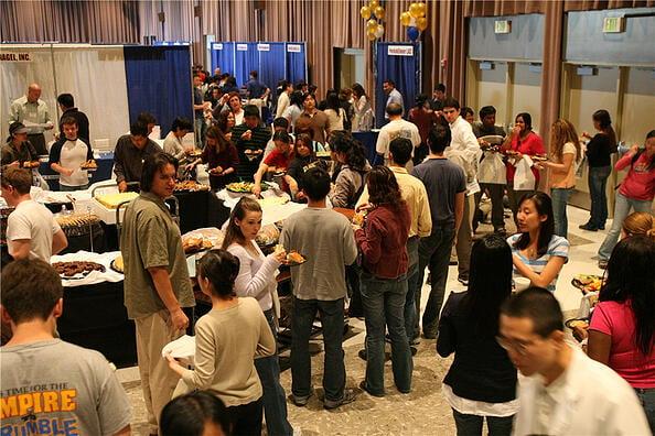 bioscience event