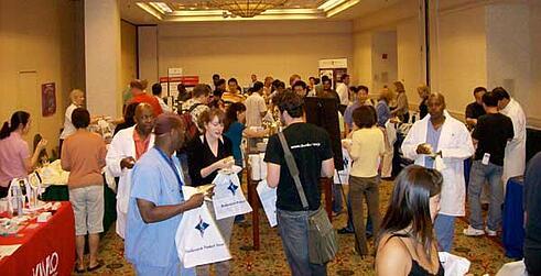 University Seminars and Events