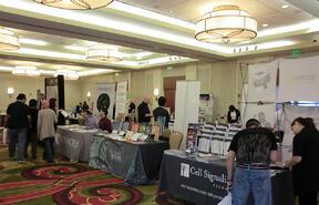 Biotech Trade Show