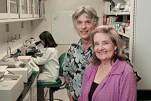 molecular biology research