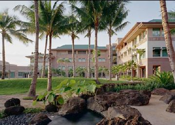 Hawaii science research