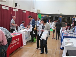 Biotechnology Vendor Showcase in SF
