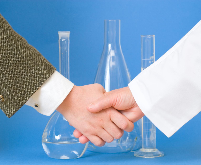 science meetings