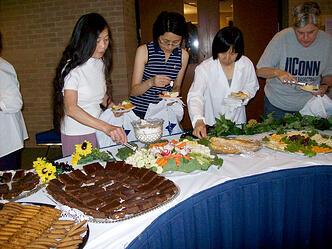 Life Science Food, Life Science Fair