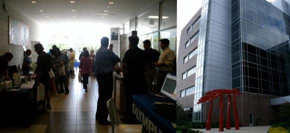 MSU Vendor Show