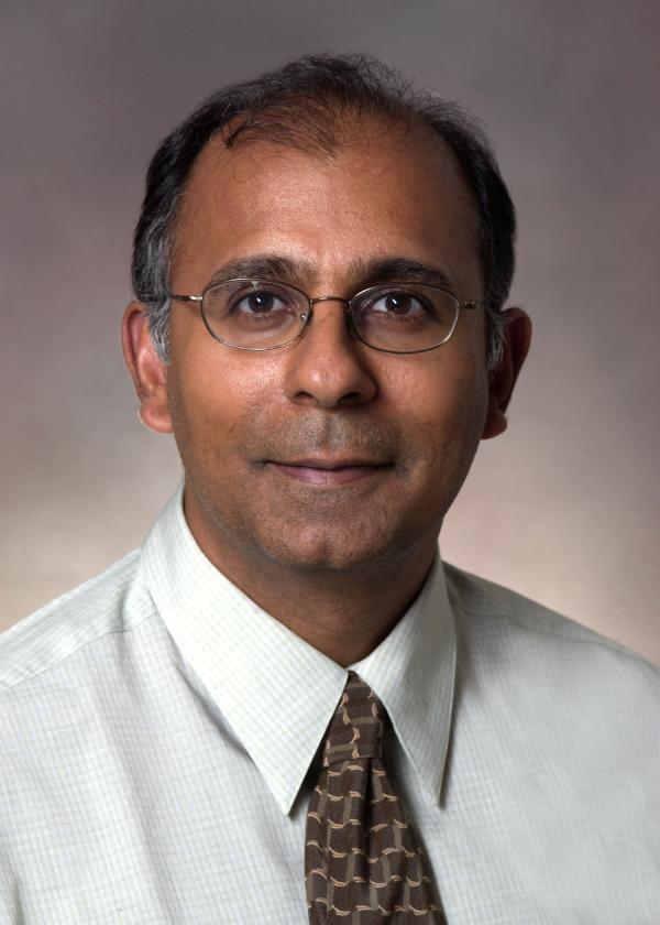 Dr. Mohamud Daya at OHSU