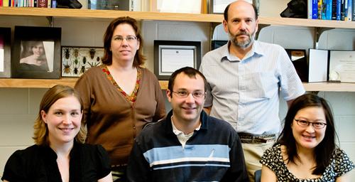 bioresearch team