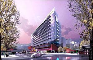 new biomedical building