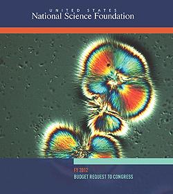 nsf funding budget