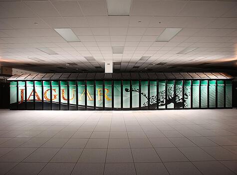 National Laboratory Supercomputer