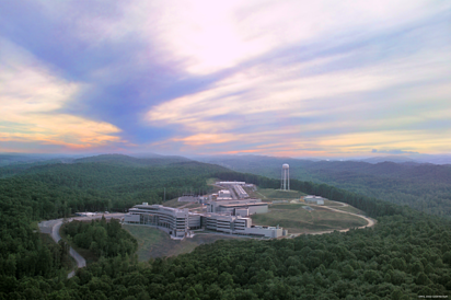 Oak Ridge National Laborator