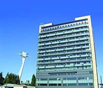 OHSU life sciences building