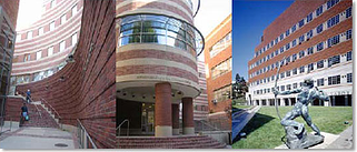 UCLA Biomedical Engineering building