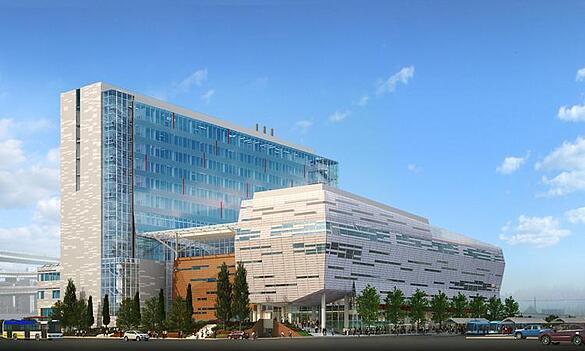 portland life sciences building