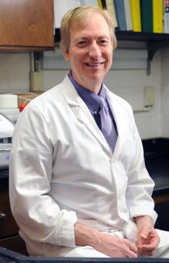Ohio researcher