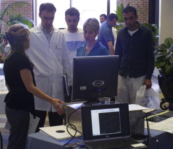 scientific suppliers building brand recognition