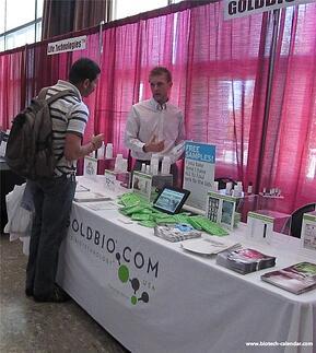 UCLA Biotechnology Vendor Showcase