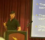 research seminar