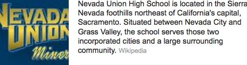 Grass valley interships