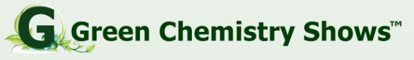 Green Chemistry Shows Logo