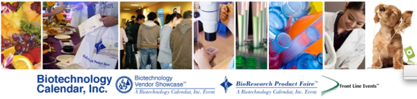 Science companies at BCI events