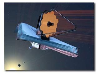 telescope funding