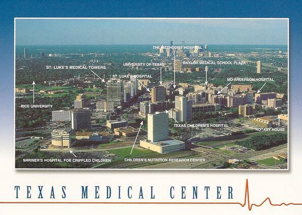 TMC cancer center