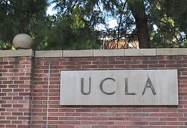 UCLA science info