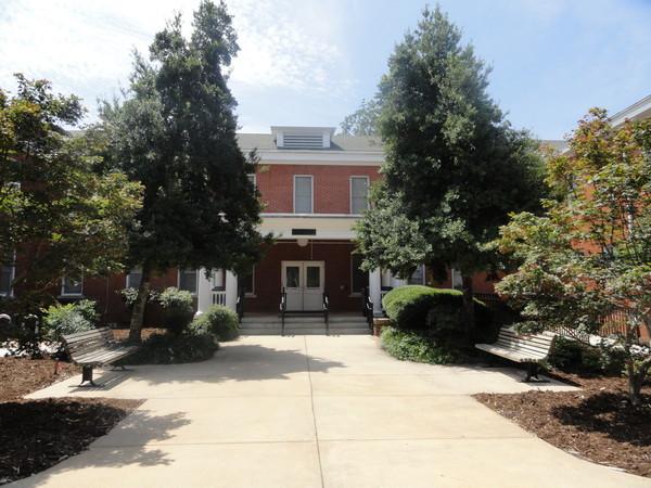 UGA Health Sciences Campus