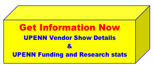 UPenn Lab Products Vendor Show