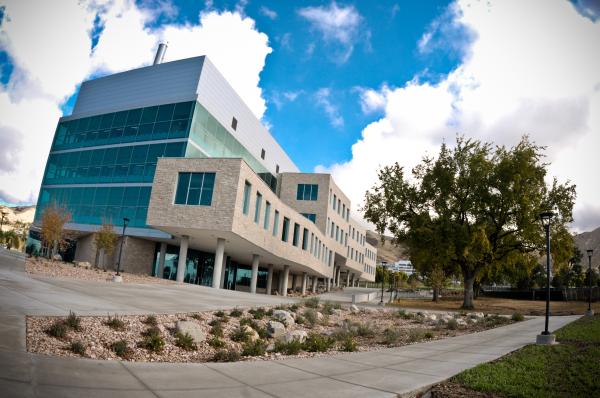 utah science building
