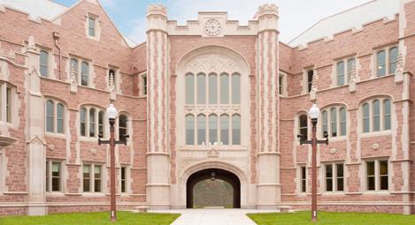 Washington University Research