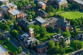 Washington State University, Pullman, Washington, Bioresearch Product Faire